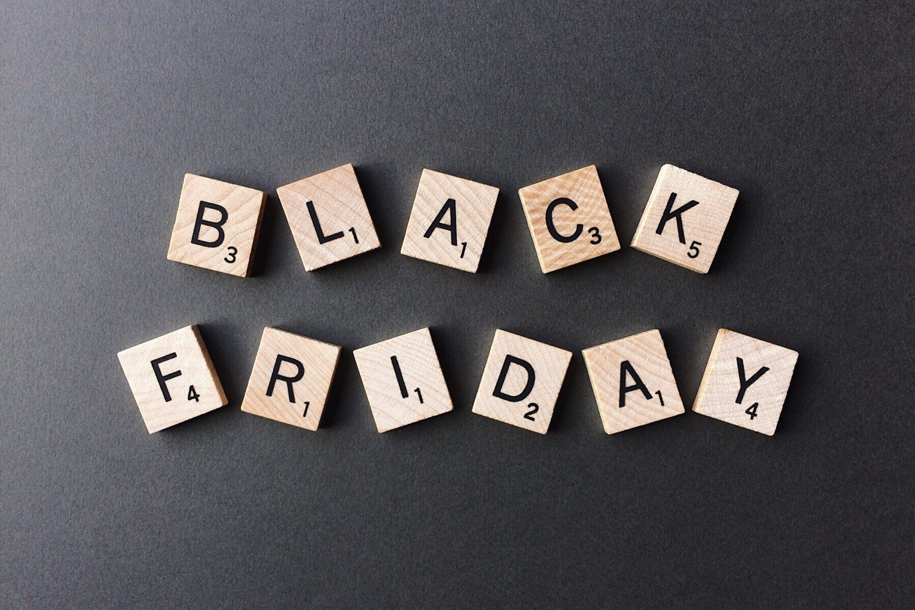 Prepping your Paid Search Campaigns for Black Friday Image