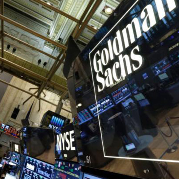 Infinity Nation are selected for the Goldman Sachs Management Program  Image