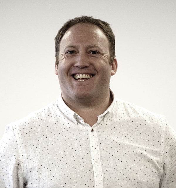 Al Keck - team member image