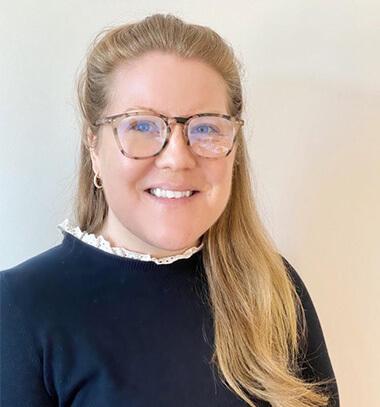 Celia Packard - team member image