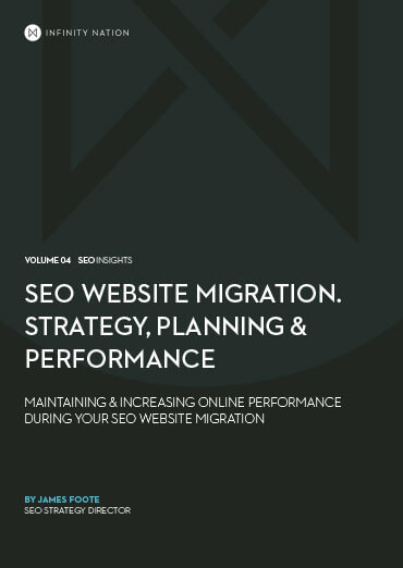 Project Image for *SEO Website Migration, Strategy, Planning and Performance