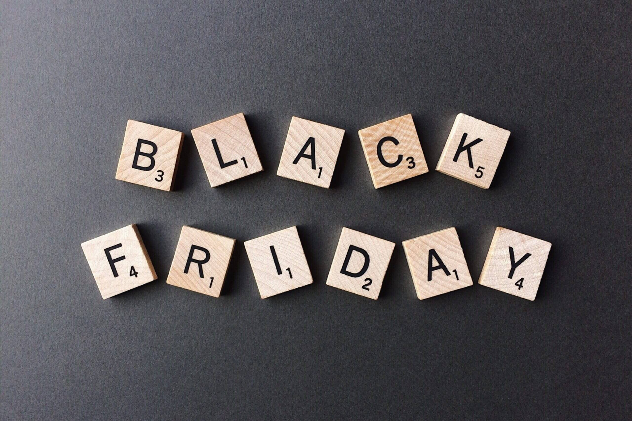 Prepping your Paid Search Campaigns for Black Friday
