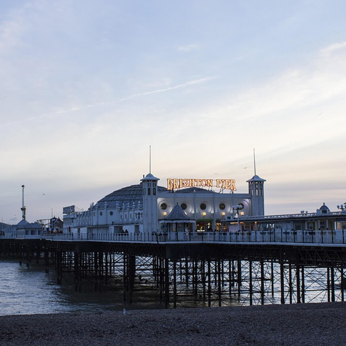 Our Top Seven Takeaways From Brighton SEO, September 2017