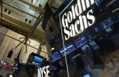 Infinity Nation are selected for the Goldman Sachs Management Program