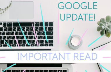 Google 2021 May Update | Infinity Nation