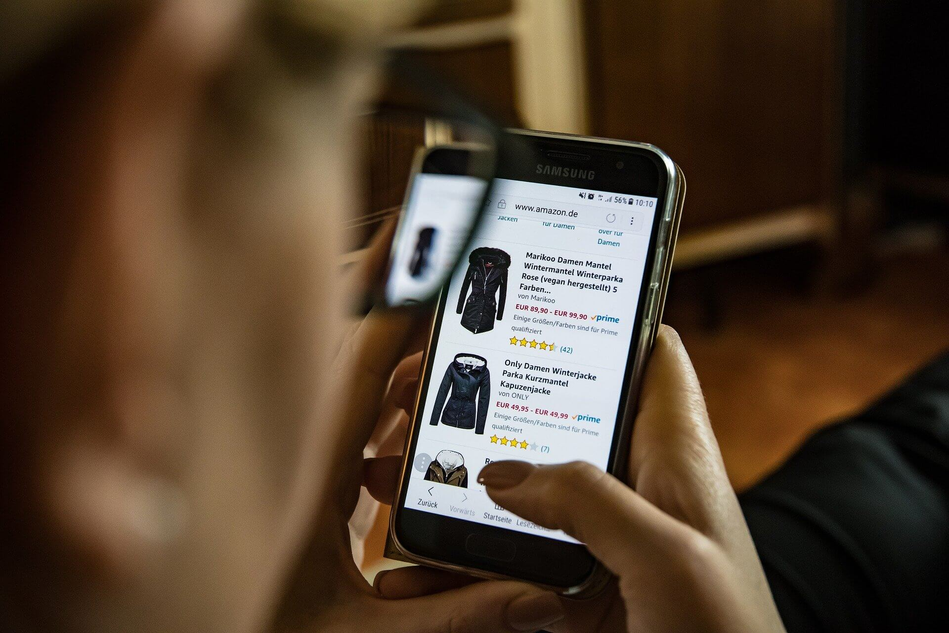 Launch and Optimise Your Amazon Offering