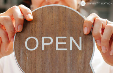 What's Next? | Impact of Stores Re-Opening on eCommerce | Infinity Nation