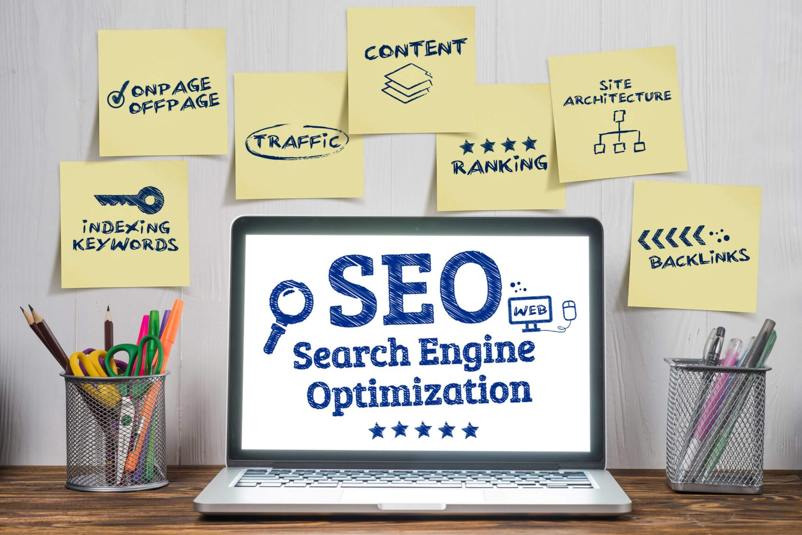 Our Top 5 Technical SEO Tips for your ECommerce Site
