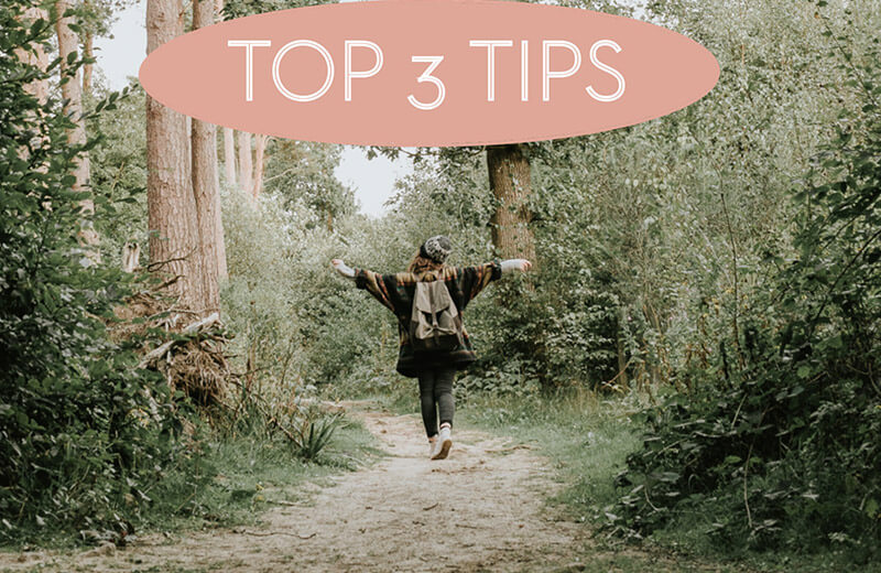 Post Image for Top 3 Mental Health & Wellbeing Tips | Infinity Nation