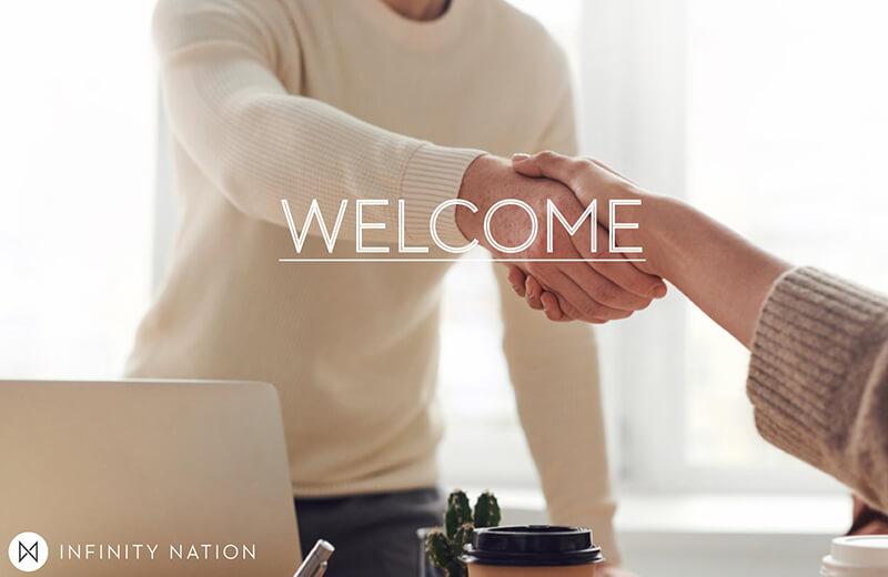 Post Image for Staff News | New PPC Executive | Infinity Nation