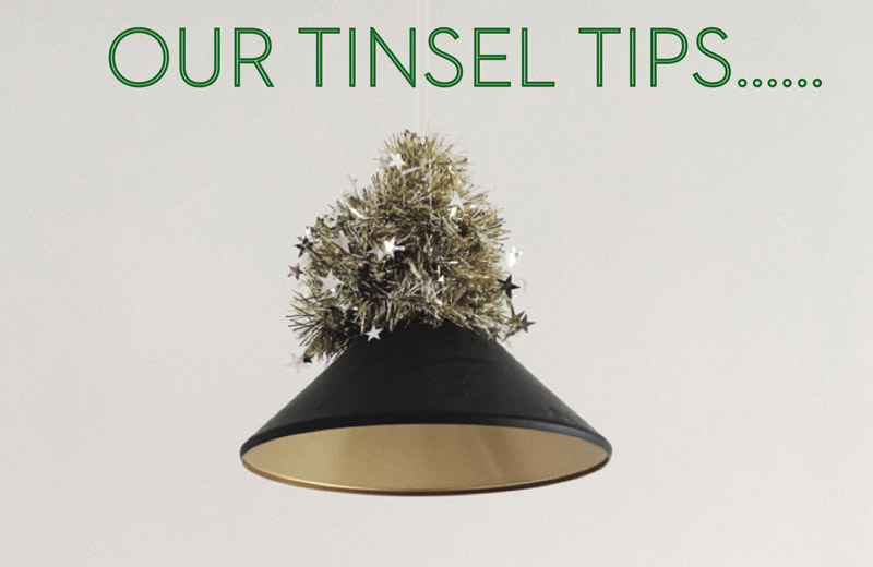 Post Image for Get Christmas Ready With Our Tinsel Tips