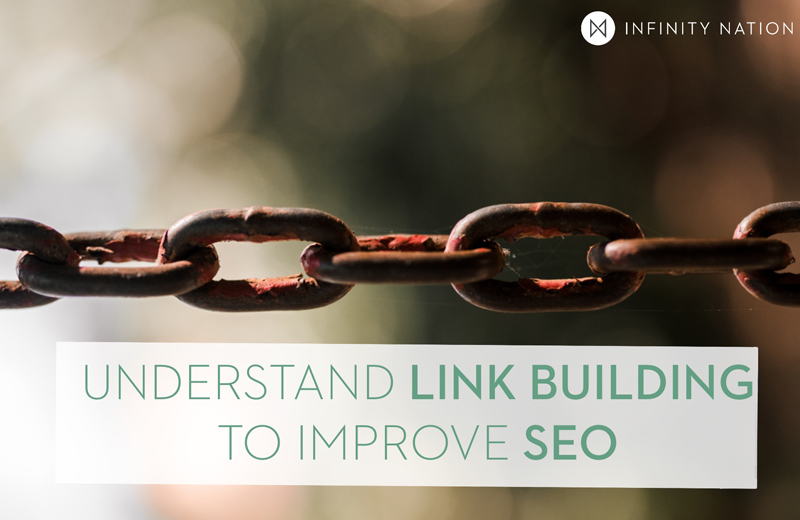 Post Image for Understand Link Building to Improve SEO