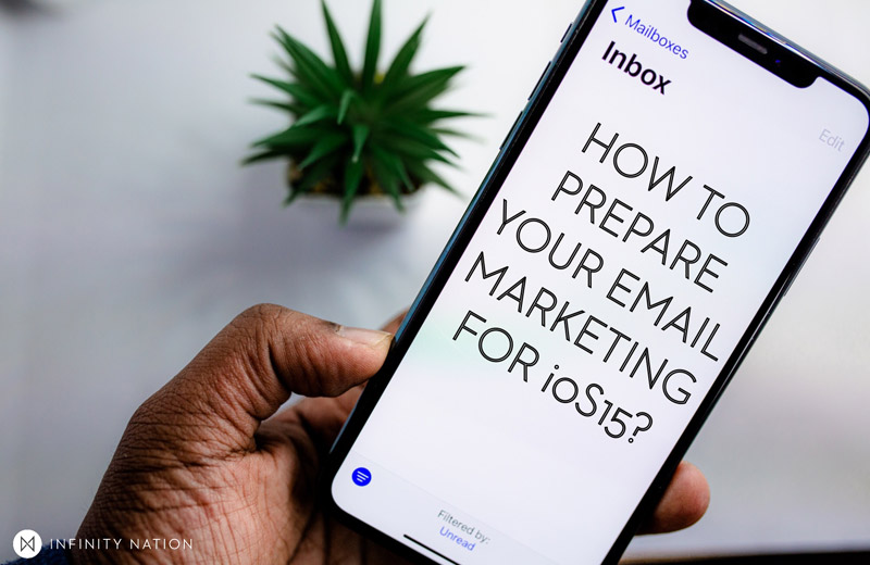 Post Image for How to Prepare Your Email Marketing Program for iOS 15?